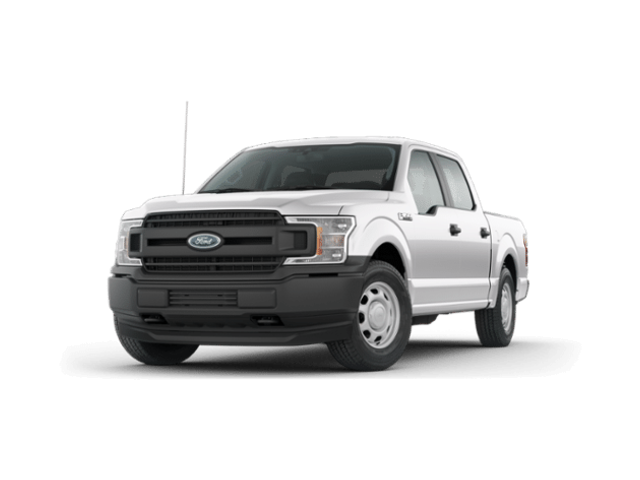 New 2019 Ford F-150 XL Truck for sale/lease in Yuma, AZ